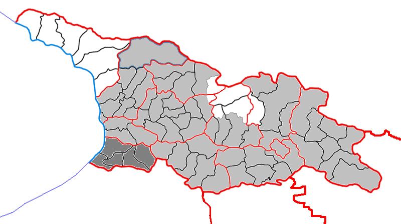 Ajaria_map2_Geoclub