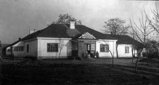 wolodymyr-Українська народна школа