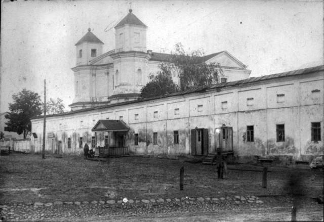 wolodymyr-vasylianski kolegium